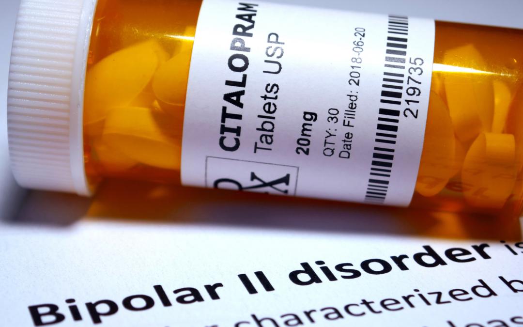 Bipolar II is hard to diagnose