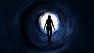 Uncontrollable Depression: Death Was at my Door